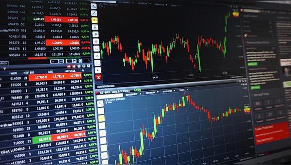 Die Aktienkurse haben nach ihrer Talfahrt wieder den Weg nach oben angetreten.