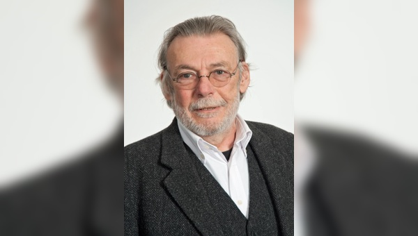 Ernst Aichinger ist im Alter von 73 Jahren gestorben.