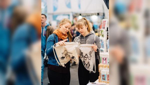 Die neue Freizeitmesse in Bremen heißt RUFUS