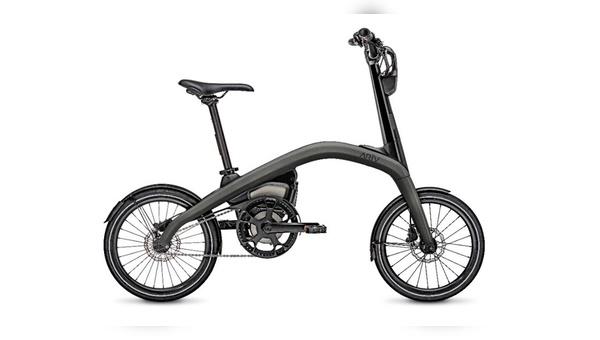 GM rollt mit eigener E-Bike-Marke los