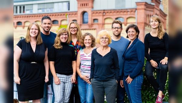 Das Team von Velokonzept freut sich auf das Jubiläumsjahr 2020