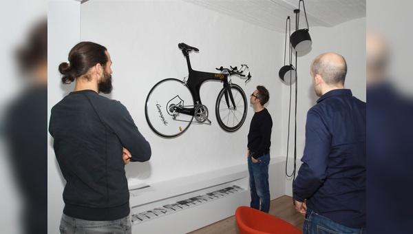 Form fürs Fahrrad