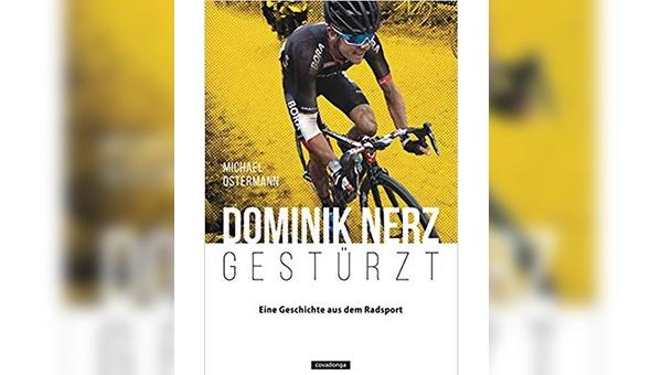 """""""Dominik Nerz - Gestürzt"""" von Michael Ostermann."""