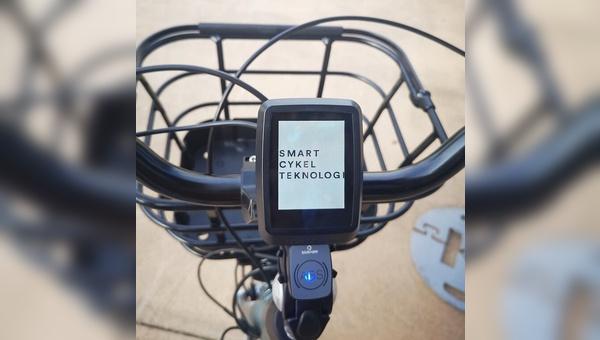 Blubrake ABS wird künfig auch bei City-E-Bikes eingesetzt.