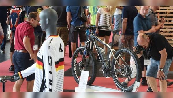 Bulls-Räder sind im nächsten Jahr wieder auf der Eurobike zu sehen.