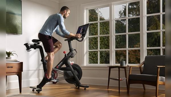 Bemerkenswerter Börsengang von Fitness-Unternehmen