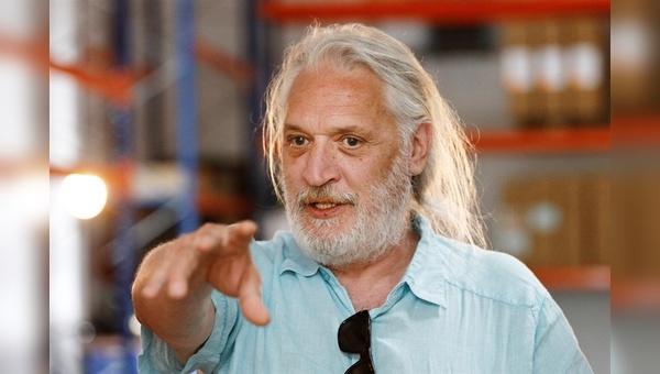 Dario Pegoretti war ein Meister seiner Zunft.