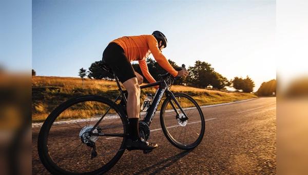 Neuer Schub fürs Rennrad