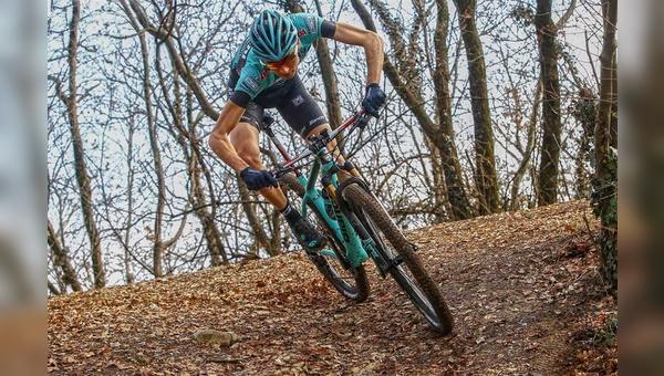 Mehr Fahrradschuhe mit Michelin-Sohle