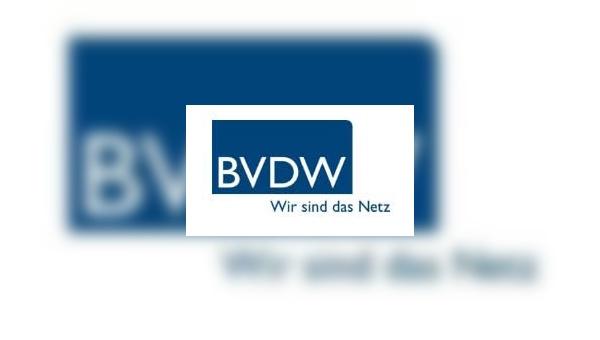 Der Bundesverband Digitale Wirtschaft (BVDW) e.V. hat nachgefragt.