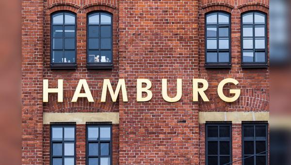 Fahrrad-Hansestadt Hamburg