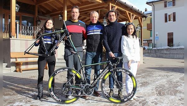 Corratec bekennt sich zu den seinen Wurzeln im Radsport.