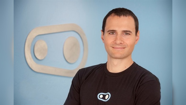 Neuer Vice President of Sales and Marketing bei Crankbrothers