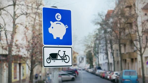 In vielen Bundesländern und Städten wird der Kauf von Cargobikes gefördert.