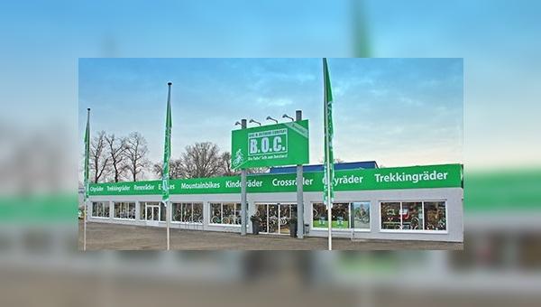 B.O.C. - hier die Filiale in Gifhorn