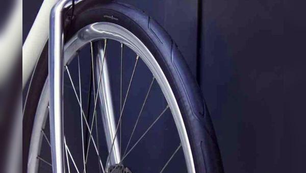 Neuer Reifen von Schindelhauer