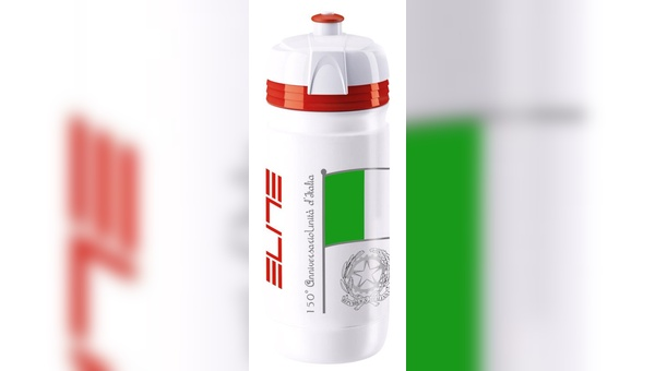 150 Jahre Italien - dazu gibt es jetzt auch eine Jubiläumstrinkflasche