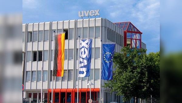 Firmengebäude in Fürth