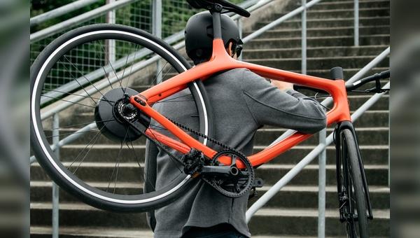 Neue E-Bike-Marke Eeyo