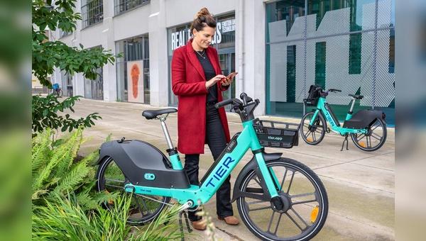 E-Bike-Sharing fuer laendliche Regionen