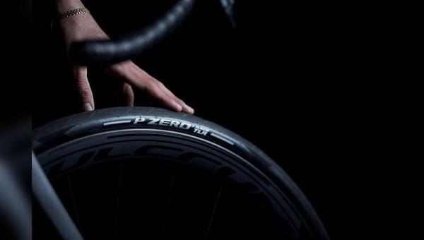 Pirelli P Zero Velo TLR