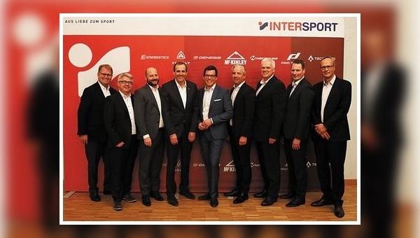 Der neue Aufsichtsrat der Intersport