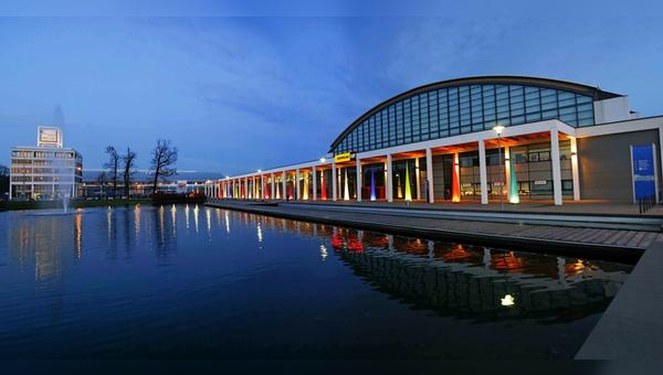 Die Eurobike findet Anfang September noch einmal in Friedrichshafen statt.