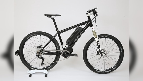 Neues, sportliches E-Bike-Modell von FXX Cycles