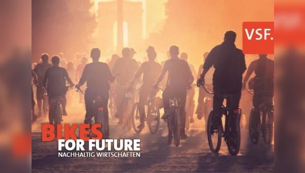 Nachhaltigkeit ist ein Kernthema der Veranstaltung in Leipzig