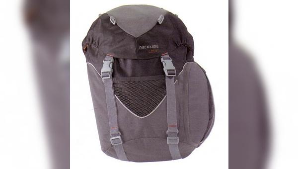 """Neue Tasche """"Travelit"""""""