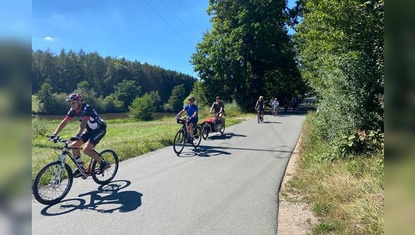 Deutschland fährt Fahrrad - wie dauerhaft und sicher ist die neue Lust am Radfahren?