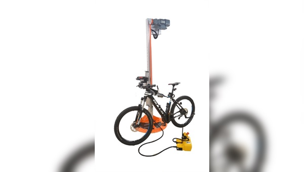 Bike Lifter Typ B (stationär)