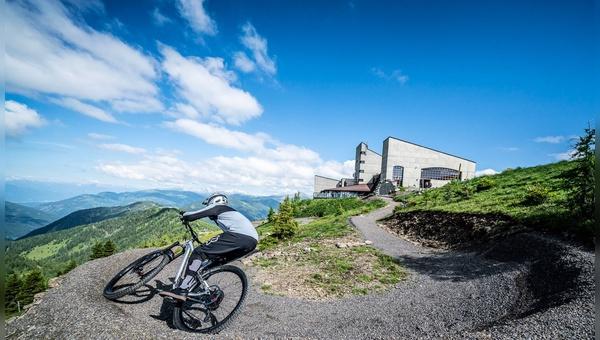 Bikepark Bad Kleinkirchheim - Mitglied im Gravity-Card-Netzwerk