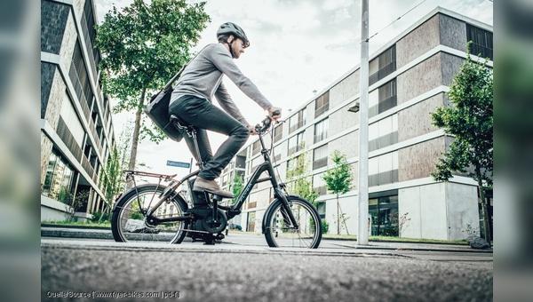 Der ADFC kritisiert die geplante StVO-Novelle für E-Bikes