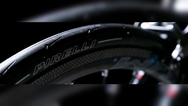 Pirelli will den Rennradmarkt mit Stäbchen aufrollen