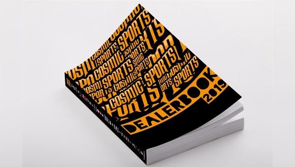 3,7 Kilogramm schwer und 1540 Seiten stark.