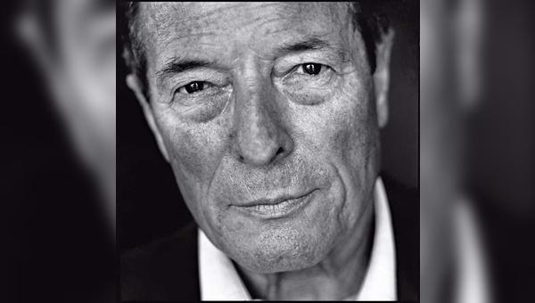 Dr. Riccardo Bigolin 1928-2014