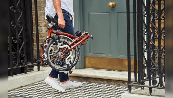 Der Faltradspezialist betreut den Schweizer Markt fortan selbst.