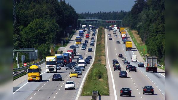 Wo bleibt die Verkehrswende?