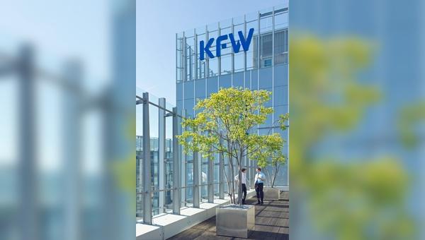 Der KFW-Schnellkredit soll rasche Hilfe bieten.