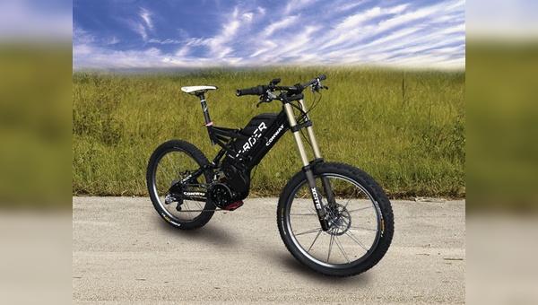E-Rider von Conway