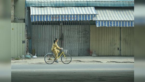 Arbeitsbedingungen in Fahrradfabriken stehen in der Kritik