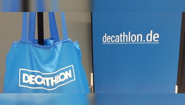 Decathlon setzte 2019 den Wachstumskurs in Deutschland fort.