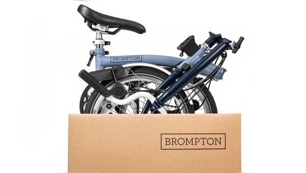 Der britische Faltradhersteller verkauft kuenftig ausgewaehlte Modelle direkt an Endverbraucher .