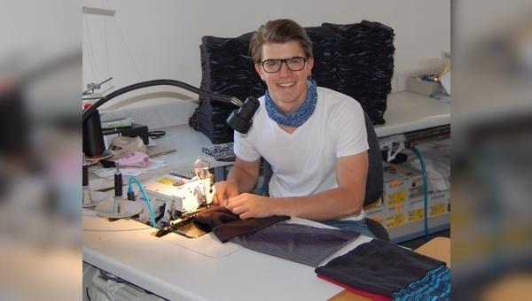 100 % Made in Germany - Lukas Weimann und seine PAC GmbH