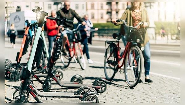 Tier Mobility entwickelt Sharing-Modelle weiter.