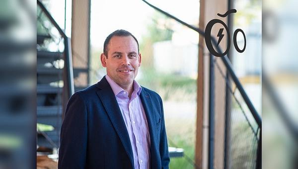 Neuer CEO Reto Waeffler