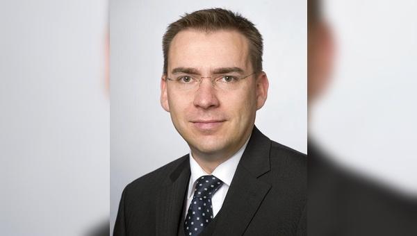 Jan Mücke