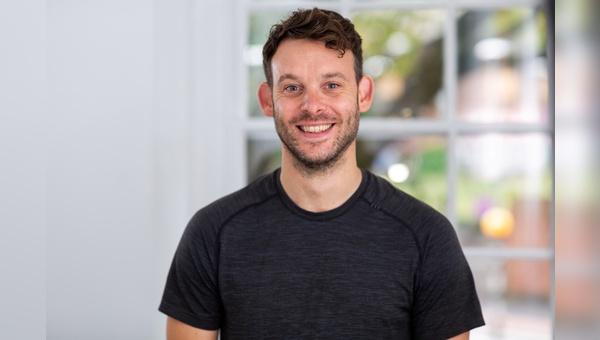 Gareth Mills ist neuer CMO