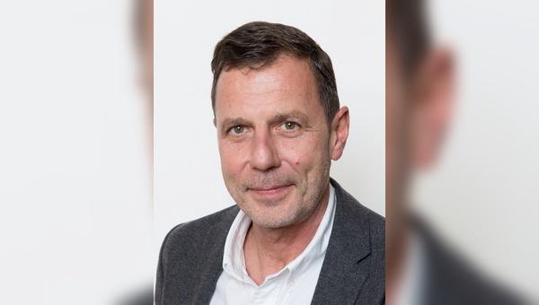 Peter Obermeier mit neuer Aufgabe beim Antriebsspezialisten.